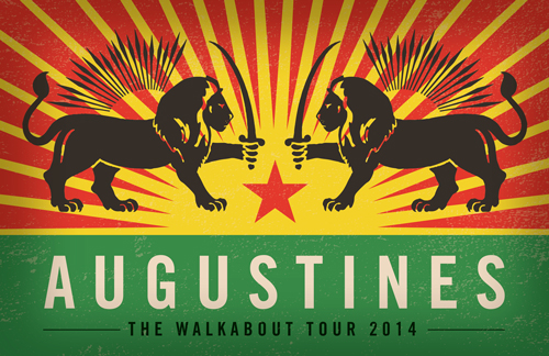 Augustines Poster 3