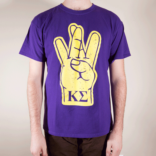 Kappa Sigma Gameday Shirt